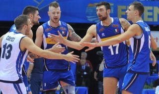 Italia Olanda volley mondiali 2018 streaming tv