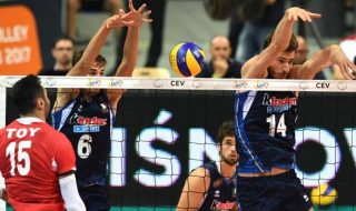 Italia Finlandia volley mondiali 2018 streaming tv
