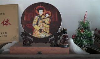 Cina Vaticano accordo