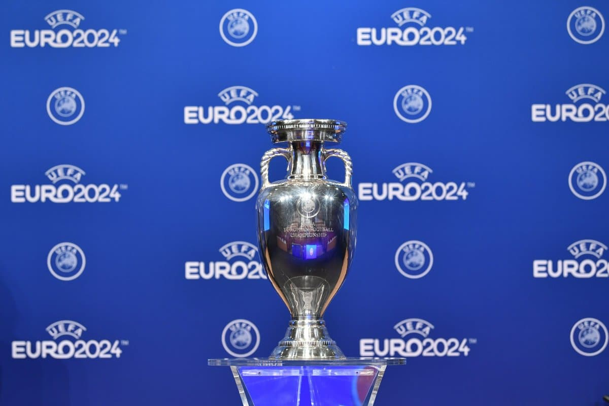 Euro 2024 germania