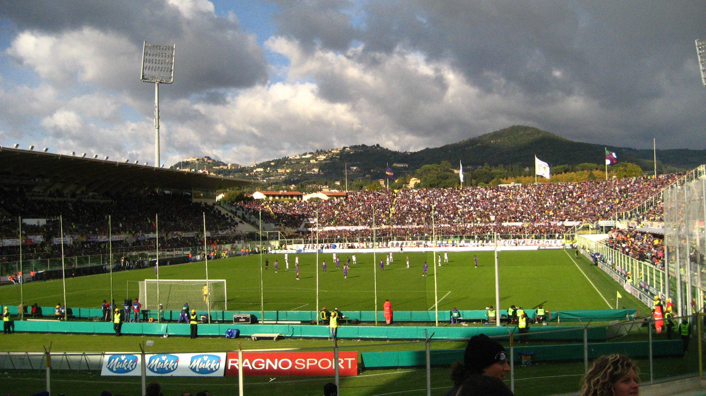 Fiorentina-Udinese streaming