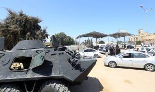 Libia news