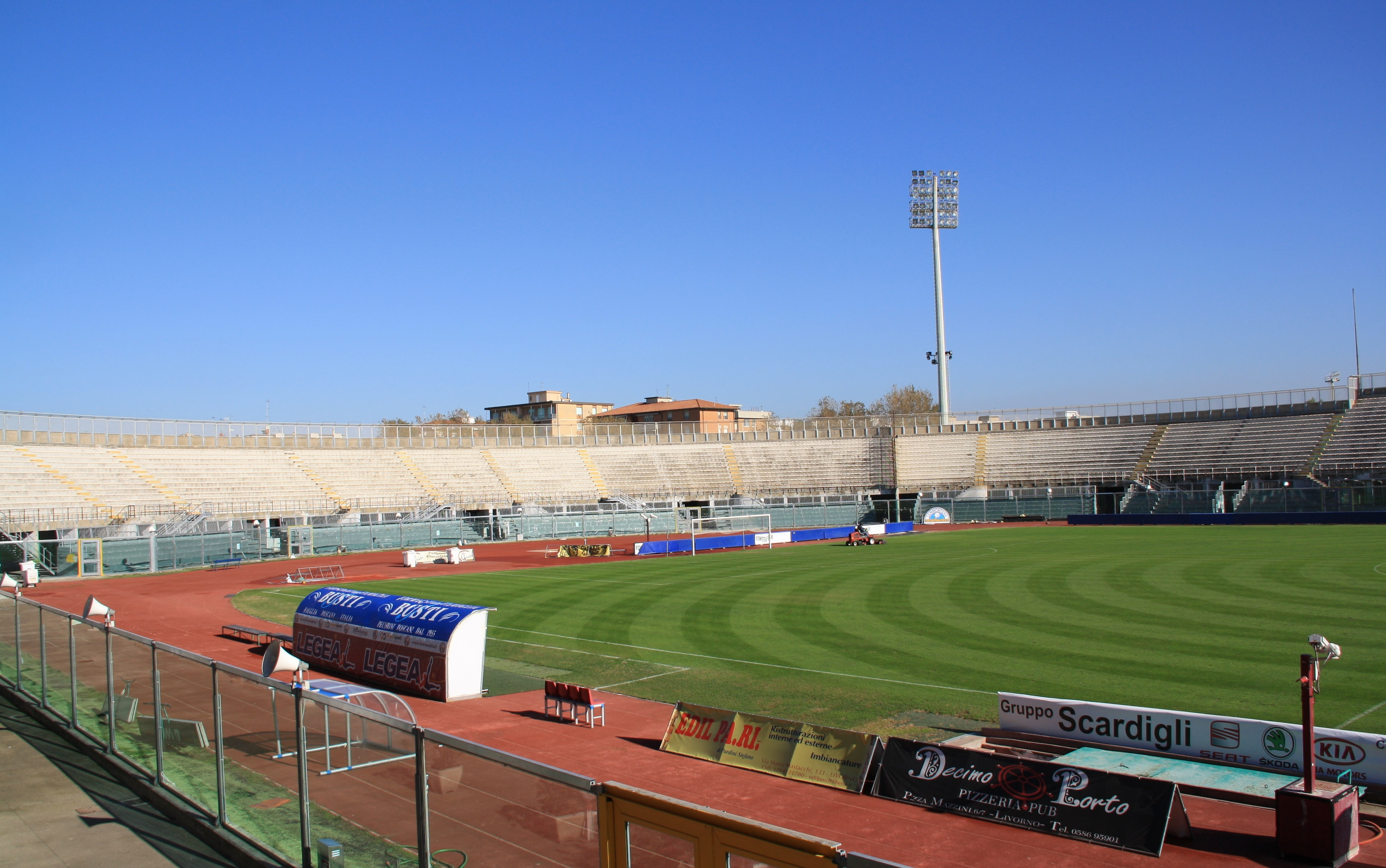 Livorno-Crotone streaming