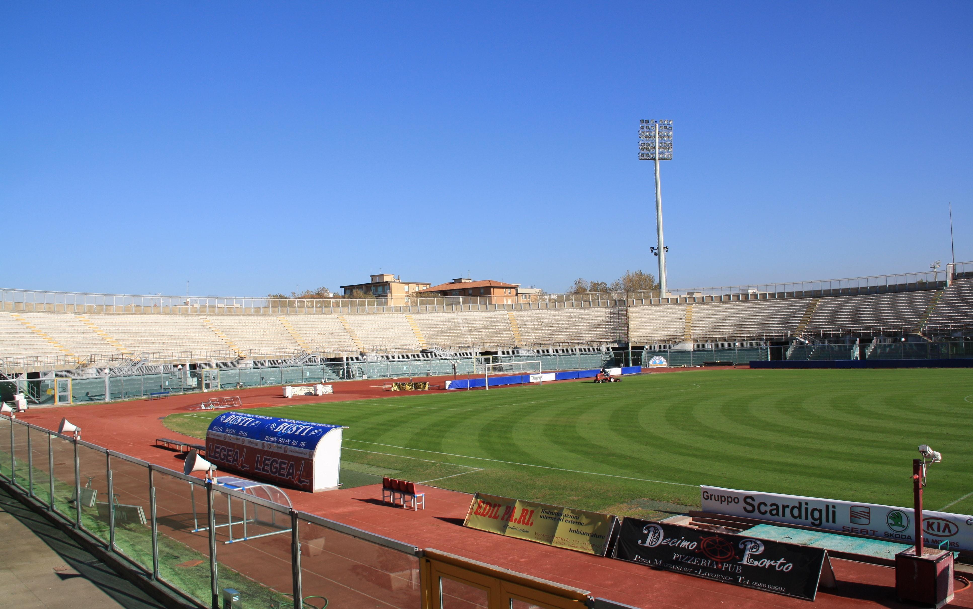 Livorno-Lecce streaming