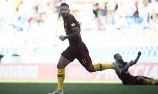 Roma-Lazio 3-1