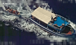 pescatori tunisini arrestati