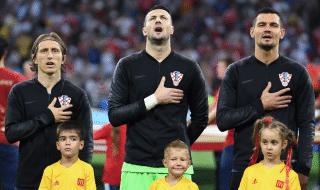 Spagna-Croazia streaming