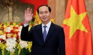 morto presidente vietnam
