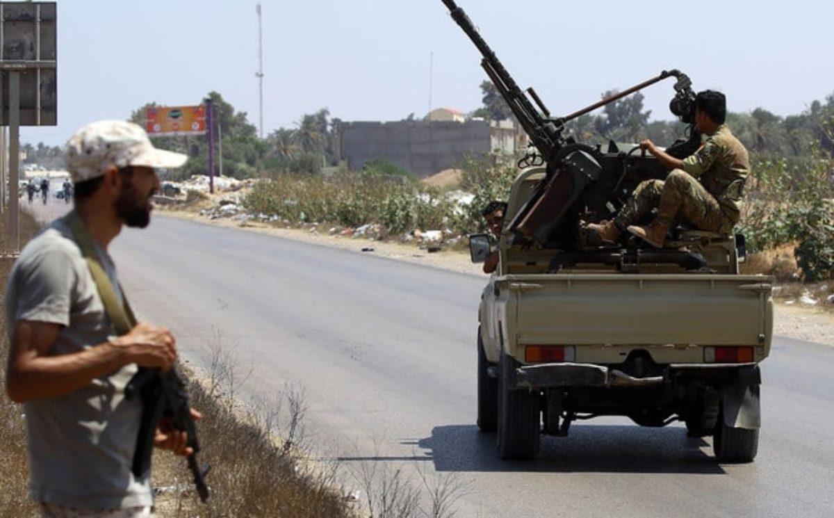 Libia news ambasciata italiana