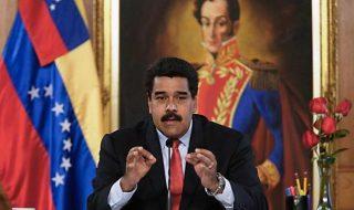 Venezuela Usa golpe Maduro