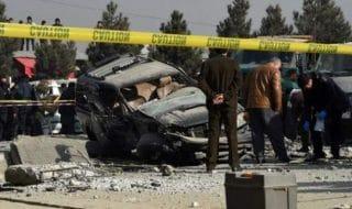 afghanistan attentato palestra