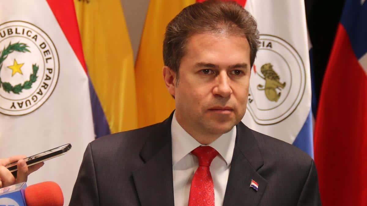 ambasciata paraguay tel aviv