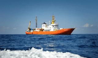 migranti aquarius malta