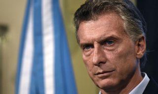 crisi argentina ministeri