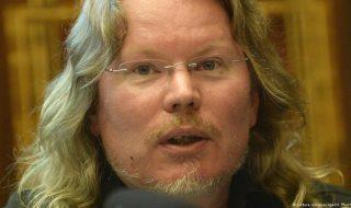 cofondatore wikileaks scomparso