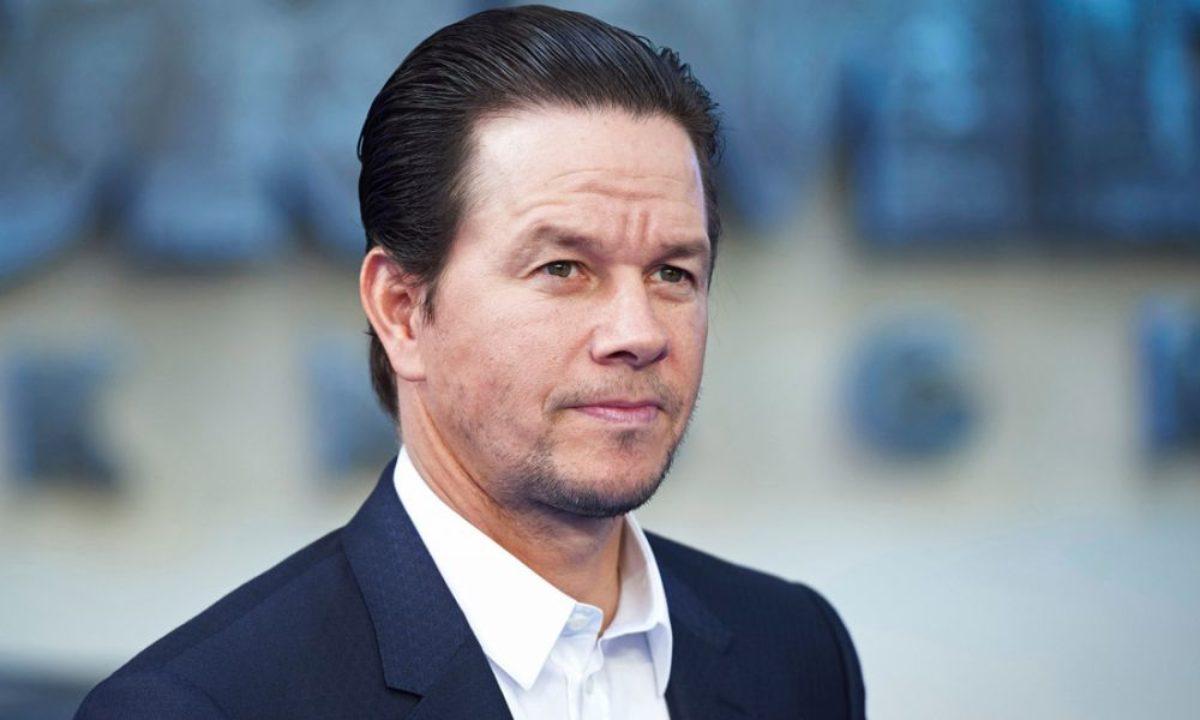 Giornata tipo Mark Wahlberg