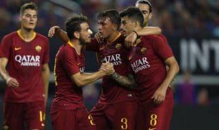 Real Madrid Roma diretta live risultato