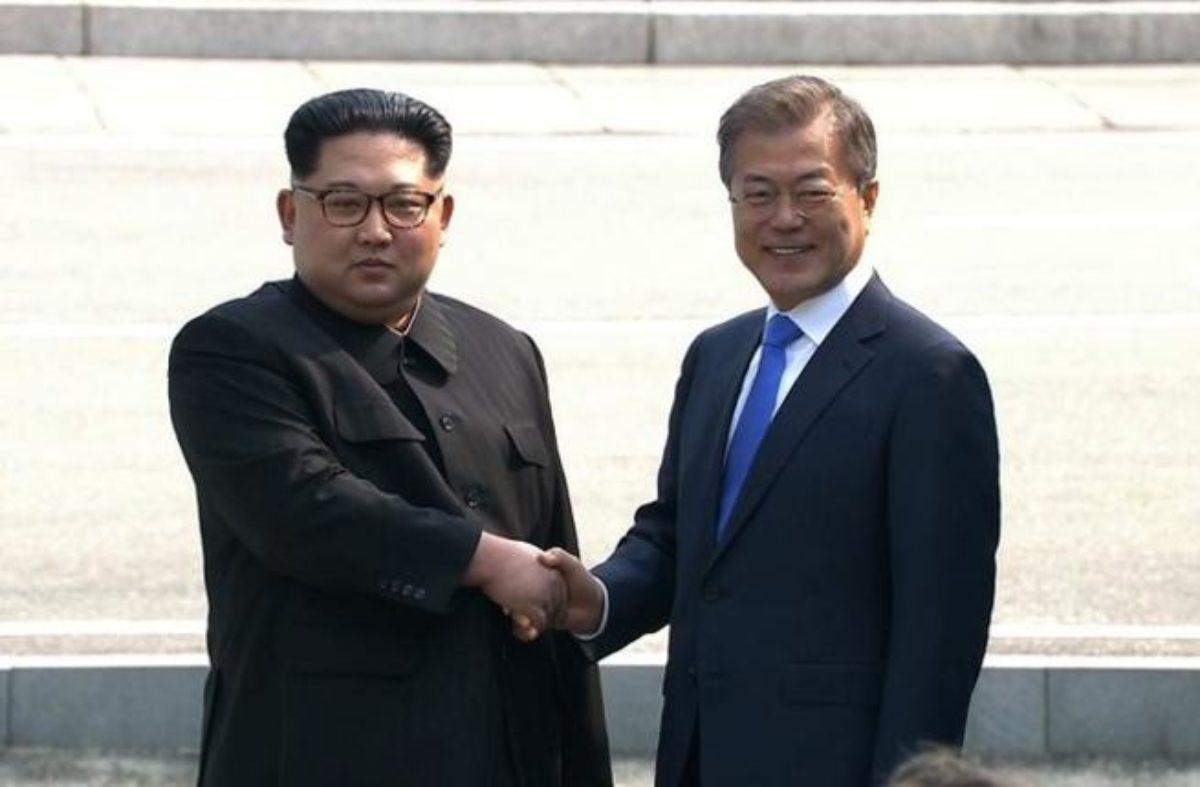 coree accordo ridurre tensioni