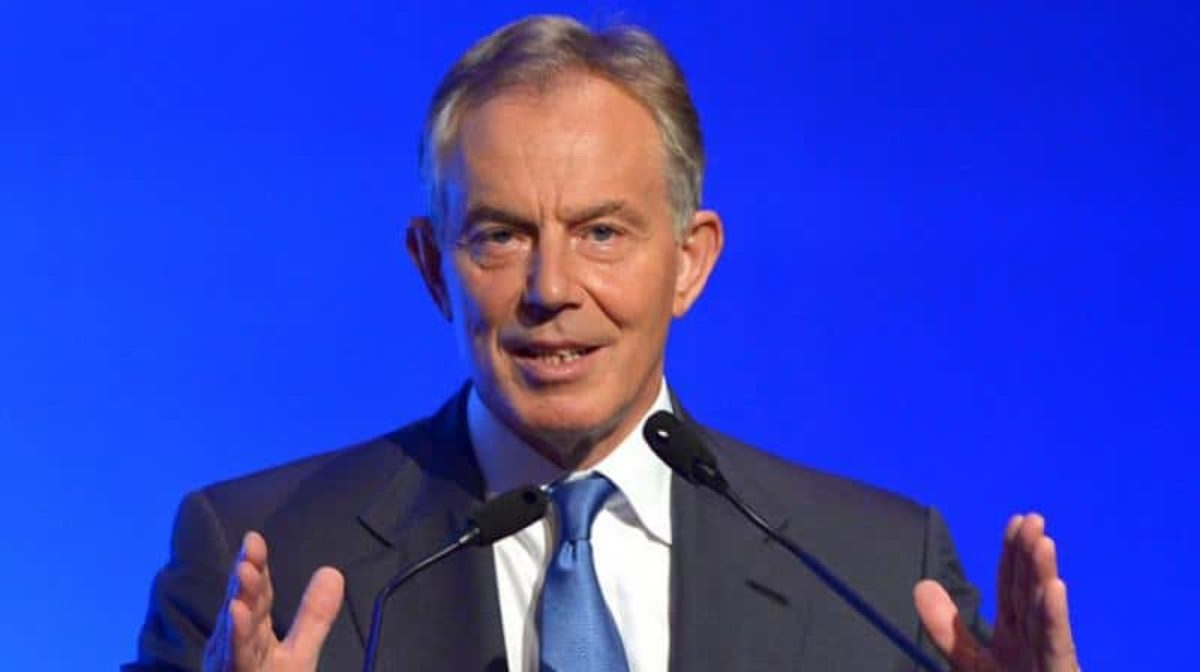 Tony Blair Premier League