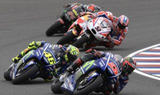moto gp aragon streaming tv