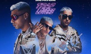Album Dark Polo Gang