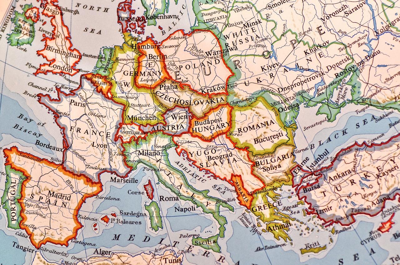 Fondi strutturali Ue