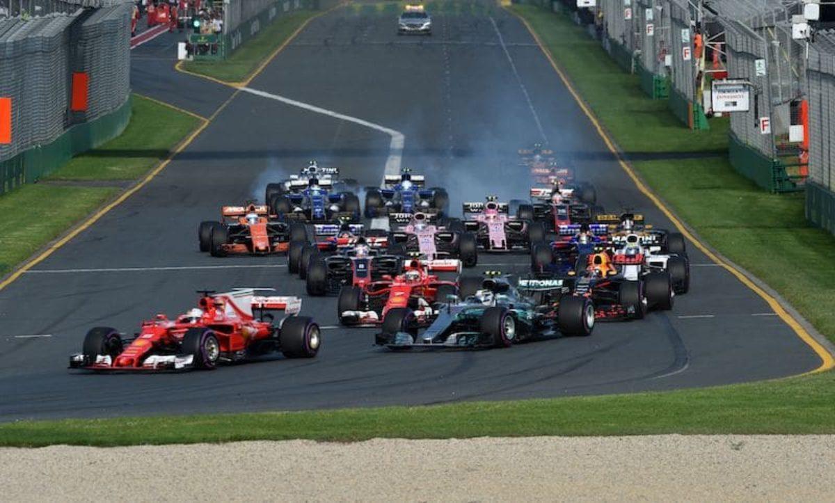 Gp Russia Soci Formula 1 risultato