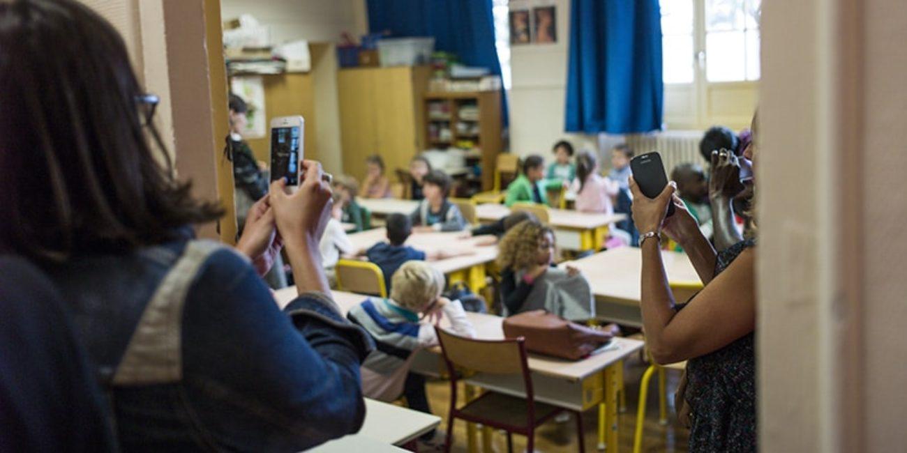comune vieta chat genitori insegnanti