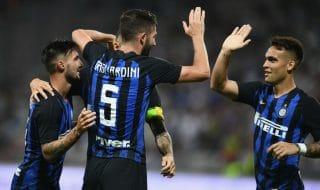 Spal Inter 1-2