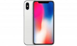 iPhone XS contro