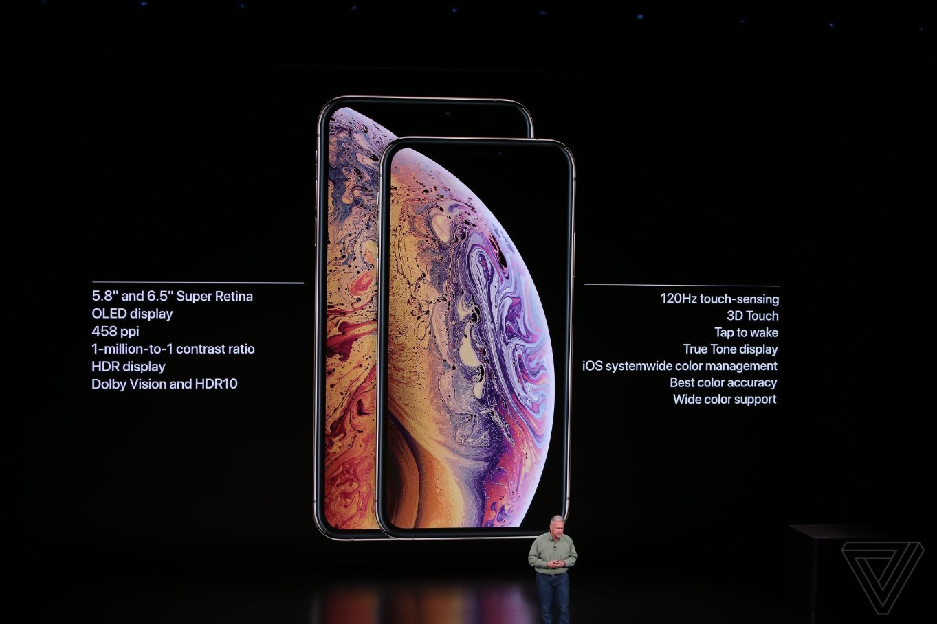 nuovi iphone 2018