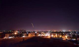 raid israele aeroporto damasco