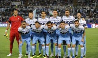 Lazio Fiorentina streaming tv