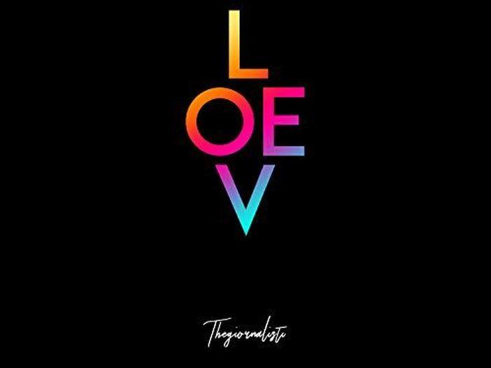Thegiornalisti album love