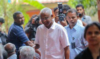 maldive risultati elezioni