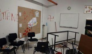 milano scuola migranti