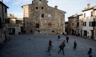 popolazione italia tra cento anni
