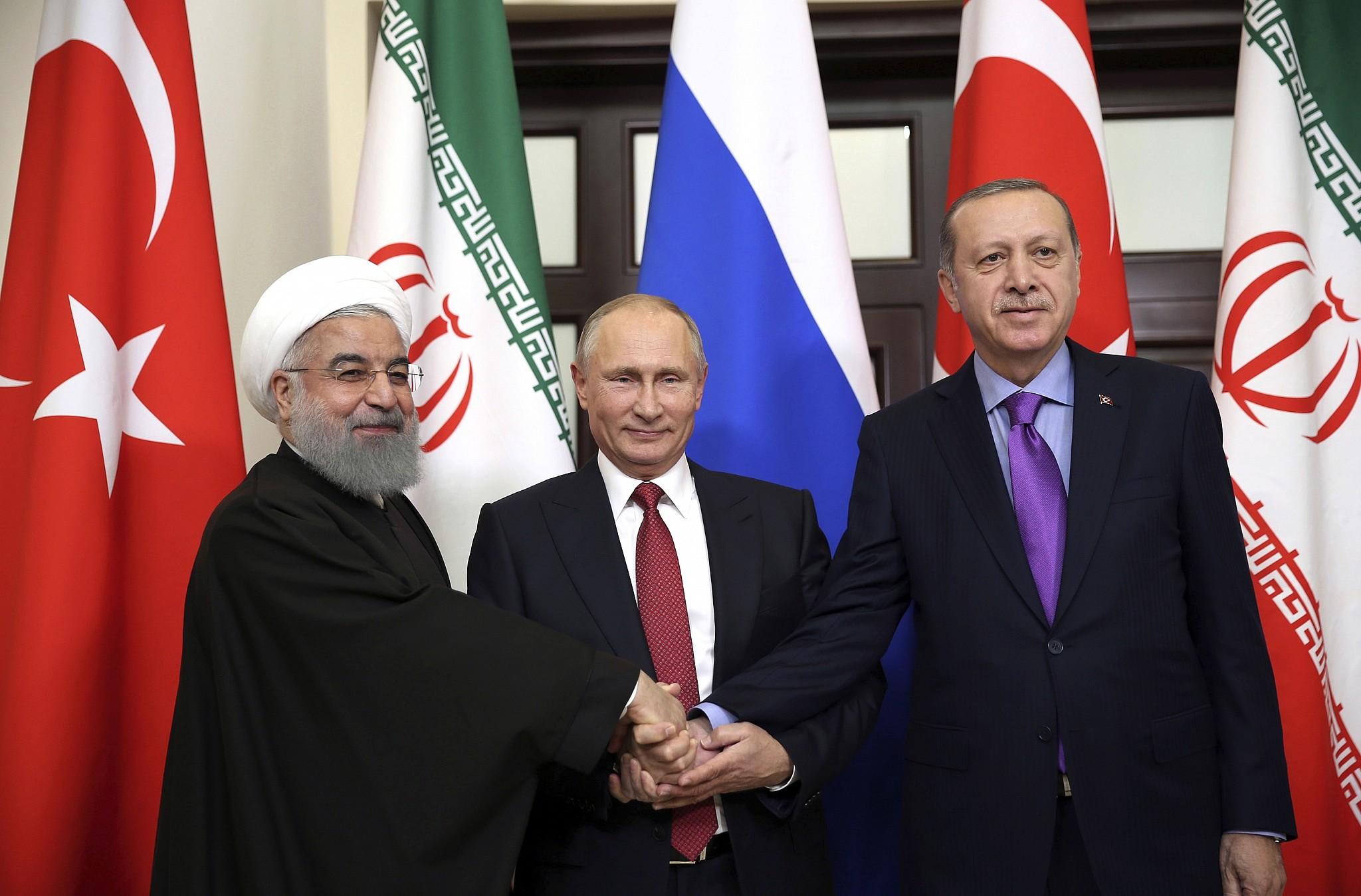 guerra siria idlib