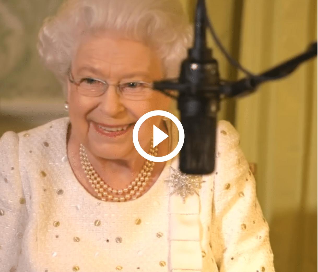 royal family documentario