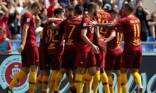 Empoli Roma streaming tv