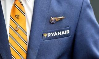 Ryanair sciopero