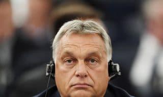 sanzioni Ungheria voto