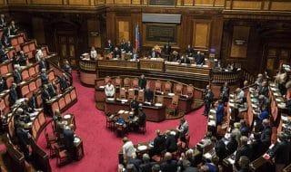 decreto genova ischia senato