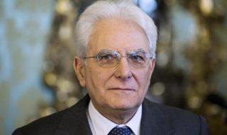 decreto sicurezza Mattarella