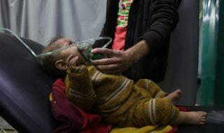 siria onu attacchi chimici