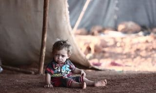siria idlib assad