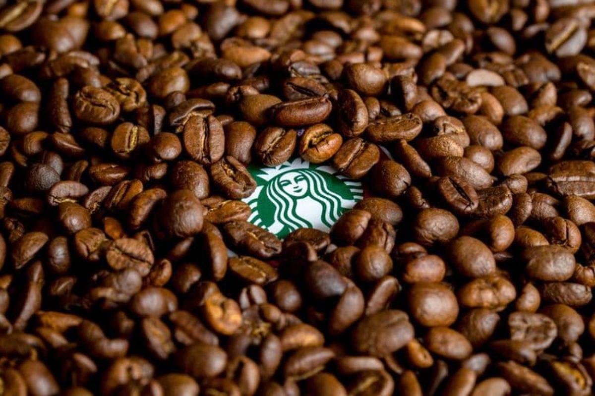 Starbucks malpensa