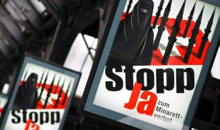svizzera burqa referendum