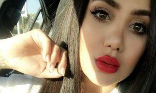 miss Baghdad assassinata