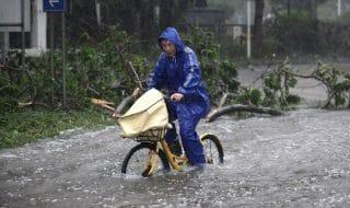 tifone mangkhut filippine